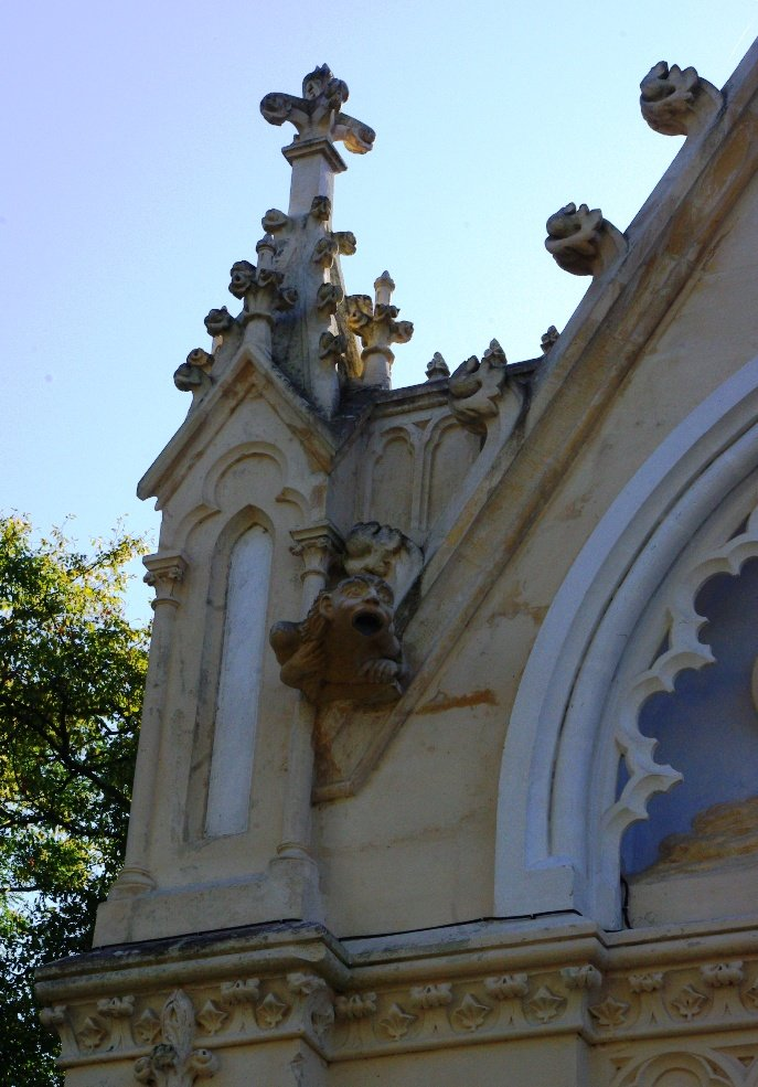 monument beuvry