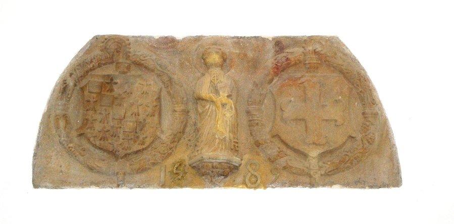 chapelle gosse de gore rénovée